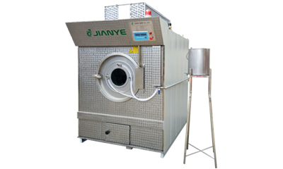 Industrial Spray Steam Drying Machine