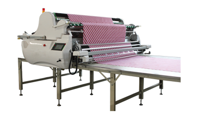 Fabric Spreading Machine